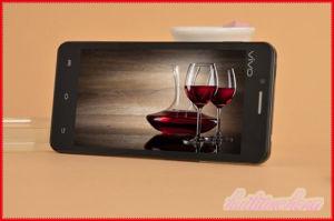 2015 moda móviles de alta calidad teléfono con pantalla táctil