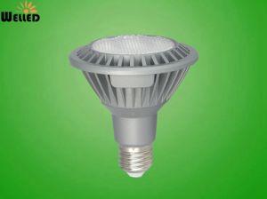 13W LED PAR30 Punkt-Licht E27 mit Aluminium- und hohe Helligkeits-Birnen-Lampe