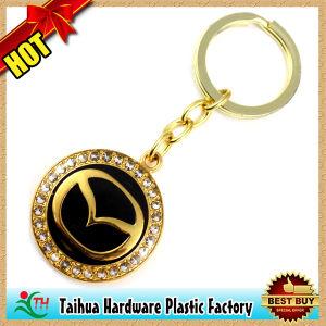 THK-003를 가진 선전용 특별한 선물 형식 Keychain