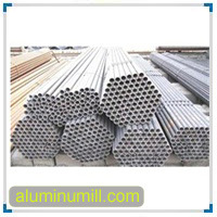 Conduttura adatta di alluminio dell'alluminio di Smls dell'alluminio 5083 dell'ANSI B36.19
