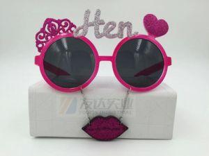 Bachelorette Parties (GGM113)를 위한 PC Hen Party Sunglasses