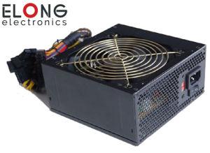 400W 큰 팬 ATX 전력 공급