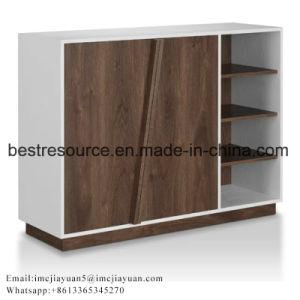 O design clássico de madeira antiga luxo suave equipamento para Bastidor