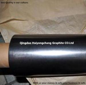 Продолжительный срок службы природные графит лист/рулон для рассеивания тепла от смартфонов