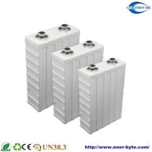 Batería de alta potencia Nmc 3,7 V 86Ah 3c