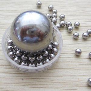 420 5mm de Bal van het Roestvrij staal voor Kogellager