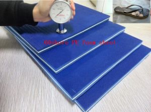 60shore PE Foam Sheet Rubber EVA Sheet Slipper Sole Plastic Sheet