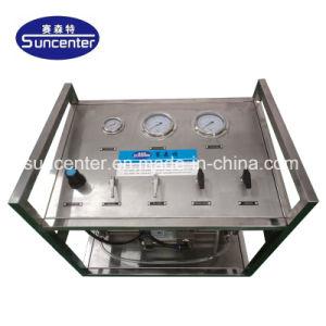 Suncenter油圧圧力試験キットの製造業者