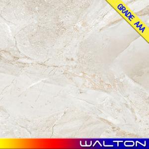 600X600 de volledige Opgepoetste Verglaasde Tegel van de Muur van de Tegel van de Vloer van het Porselein (wg-60QP07)