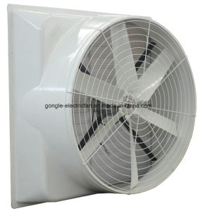 産業屋根の換気扇の空気FRP冷却の換気扇