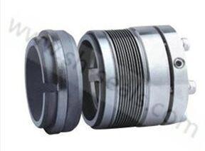 Elastmeric/металл/Teflon сильфона уплотнения, Механические узлы и агрегаты уплотнения