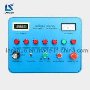 Máquina de calentamiento por inducción de alta frecuencia de 200kw