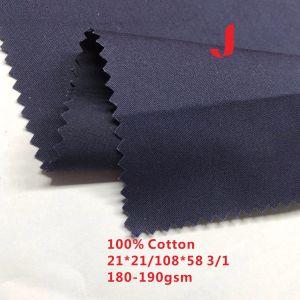 Textiles de China 21*21/108*58 tejida tejido de algodón para la venta