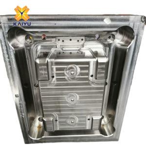 OEM / ODM Vente chaude partie en plastique moule à injection