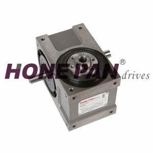 자동화 장비를 위한 80dfh 플랜지 구렁 유형 캠 색인작성자