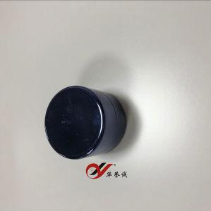 Novo design do Círculo de Aço Inoxidável Jóias Rodada Dom caso o anel de Embalagem Caixa de oferta