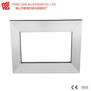 Het speciale Industriële Profiel van de Legering van de Uitdrijving van het Aluminium voor Industrieel Gebruik en LEIDEN Licht