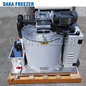 1 tonne glace commerciale Maker