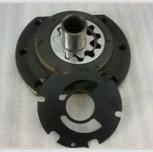 La sustitución Rexroth Bomba de engranaje hidráulica BOMBA DE CARGA A4VG180 Bomba de deslizamiento