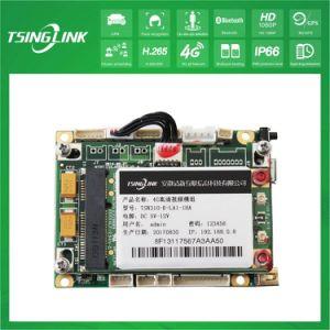 4G sem fio GPRS GPS o módulo de transmissão de vídeo HD