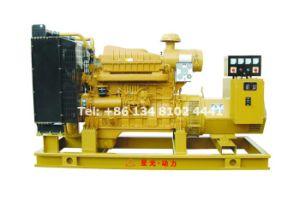 50kVA - 2000kVA Shangchai de Elektrische Diesel Generator/4 Dieselmotor/de Generator van de Slag