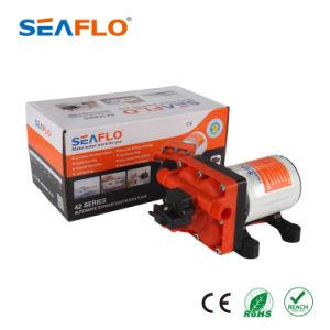 Seaflo 24V водяного насоса с помощью по требованию