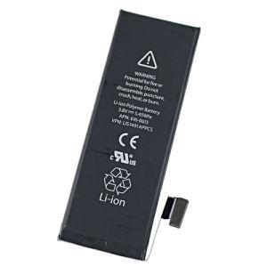 Batería de capacidad completa original para el iPhone 5