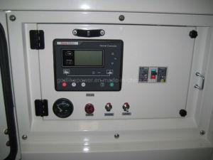 50Hz 60kw Cummins Genset diesel da vendere (4BTA3.9-G11)