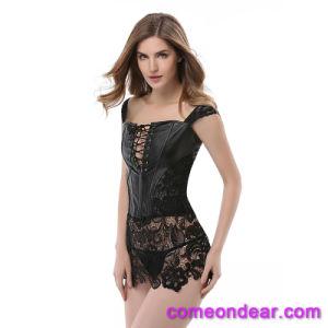 Ouvert de bonne qualité Hot femmes sexy corps corset