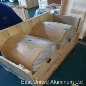 Обычная Jumbo Frames рулон алюминиевой фольги для упаковки