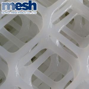 よいプラスチック金網1.2mの反射安全塀のプラスチック網
