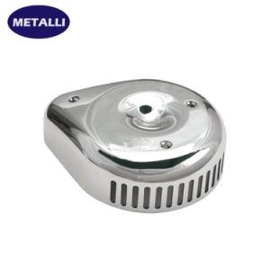 GLB van de Filter van de Lucht van de Legering van het Aluminium van het metaal