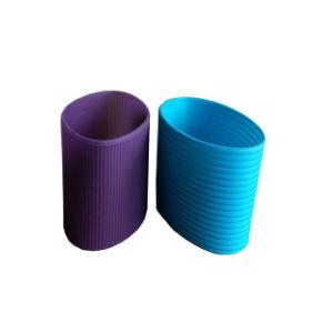 多数は異なったカラーとサイズのシリコーンの袖に貯蔵する