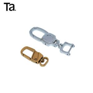 Tanai mousqueton pour chaîne en métal de petits crochets clé en métal