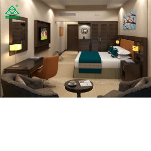 5-звездочный отель Hilton мебель