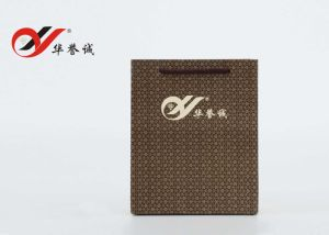 Специализированные суда коричневого цвета сумку для бумаги