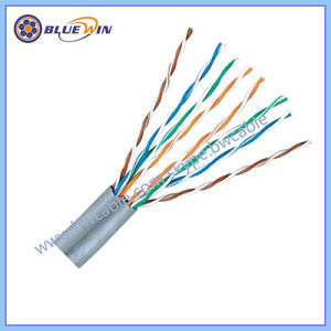 Cat. 7A S/FTP 22 AWG cabo Cat 8 CABO LAN Cat 8 cabo de rede Cat 9 CABO LAN Cat 9 cabo de rede