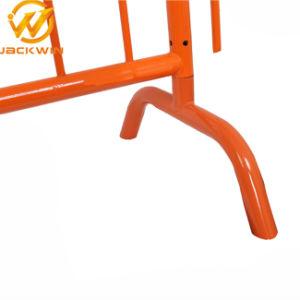 Alta Qualidade de malha de arame galvanizado / Aço inoxidável Barreira de tráfego