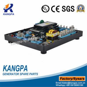 30 ква автоматический регулятор напряжения AVR SX440 для бесщеточный генератор