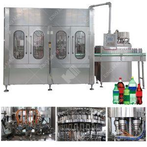 自動CDSの飲み物の生産ライン