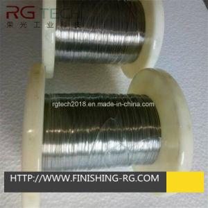 熱交換器のためのチタニウムの溶接ワイヤのチタニウムの合金ワイヤー