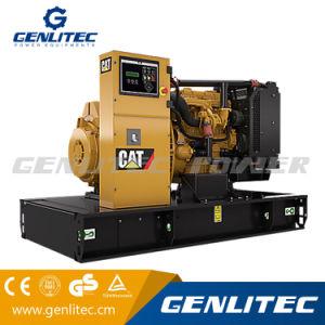 Diesel van de Rupsband van de kat Generator 250kVA 200kw
