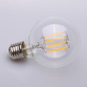 LED de alta potencia luz Global E27 G95 Bombilla LED