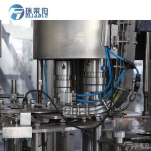 プラスチックびん自動ミネラル純粋な水充填機