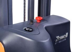 1.2 Ton Empilhador eléctrico para a armazenagem a frio