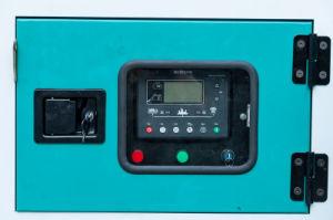 Dac leise Energien-elektrischer Dieselgenerator-Set-Preis Withcummins Motor