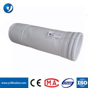 Yuanchen полиэстера для цемента стали использовать круглые полиэстер мешок фильтра