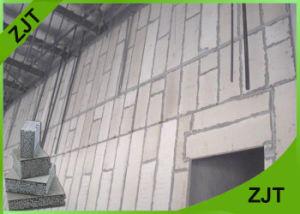EPS van de Functie van het Bouwmateriaal het Waterdichte Comité van de Sandwich van het Cement voor de Contractant van het Project
