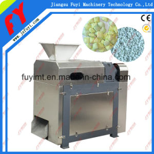 Van het sulfaatkorrels van het ammonium uitdrijving van de de rolpers de dubbele in China