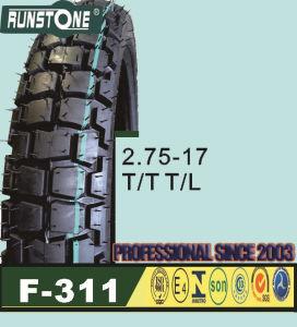 Motorrad-Reifen/Gummireifen 2.75/17
